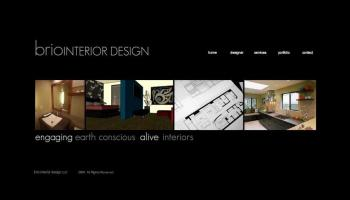 Interior Design Website 2017